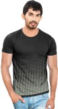 Wear Your Opinion Graphic Print Men's Ro...