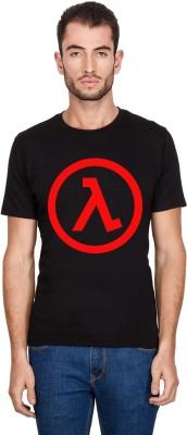 The Odd Toe Printed Men's Round Neck T-Shirt