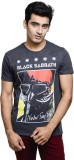 BLACK SABBATH Printed Men's Round Neck G...