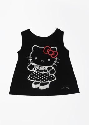 Hello Kitty Girl,s T-shirt