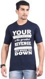 NG Tees Printed Men's Round Neck T-Shirt