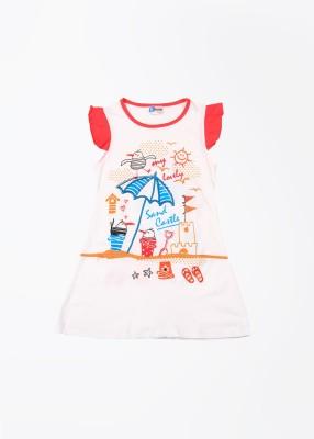 ETeenz Girl's T-Shirt