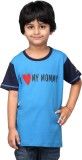 Oleva Boys Printed (Blue)