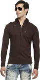 Tees Collection Solid Men's Turtle Neck ...