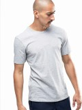 Young Trendz Printed Men's Round Neck Gr...