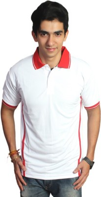 EPG Solid Men's Polo T-Shirt