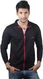 Spur Full Sleeve Solid Men's Sweatshirt