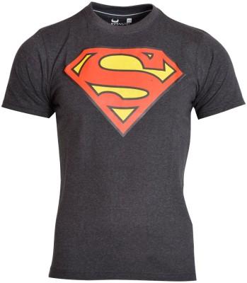 Avenster Graphic Print Men's Round Neck T-Shirt