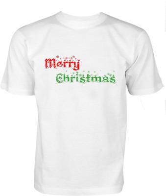Attractive Designs Graphic Print Men's Round Neck T-Shirt