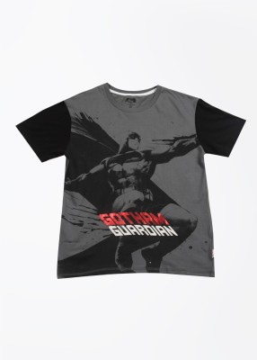 DAWN OF JUSTICE Boy,s T-shirt