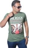 Vestir Ropa Printed Men's Round Neck T-S...