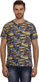 Crush on Craze Military Camouflage Men's...