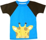 SSMITN Boys Animal Print (Blue)