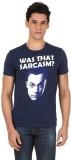 Big Bang Theory Printed Men's Round Neck...