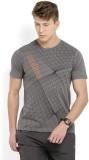 Umbro Printed Men's Round Neck Grey T-Sh...