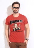 Comedy Central Printed Men's Round Neck ...