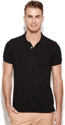 DG Solid Men's Polo T-Shirt