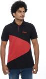 Rezista Solid Men's Polo Neck Multicolor...