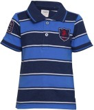 Tales & Stories Boys Striped (Blue)