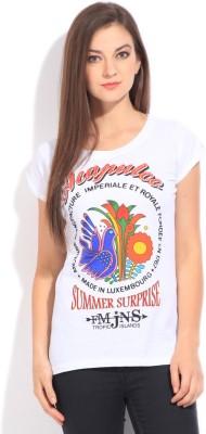 Flying Machine Women's T-shirt