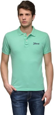 Tailor Craft Solid Men's Polo T-Shirt