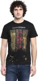 Game of Thrones Printed Men's Round Neck...