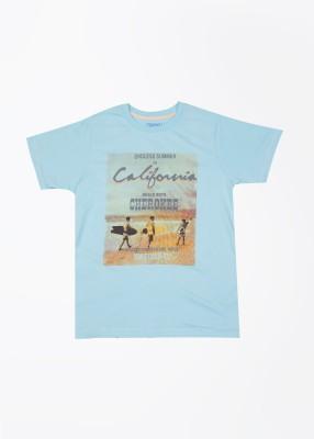 Cherokee Boy's T-Shirt