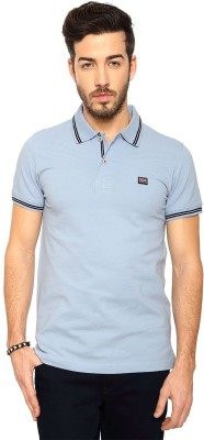 Byford Solid Men's Polo T-Shirt