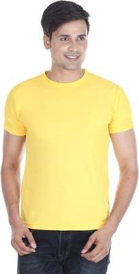 Pikcart Solid Boy's Round Neck T-Shirt
