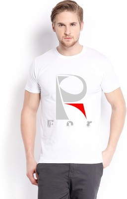 Trendster Printed Men's Round Neck T-Shirt