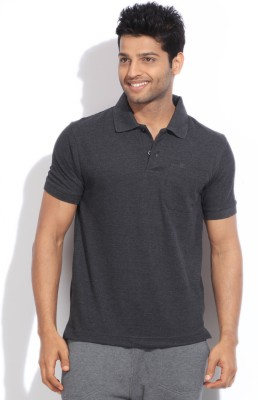 Dixcy Scott Solid Men's Polo T-Shirt