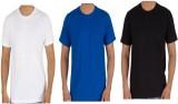 Sprat Solid Men's Round Neck Multicolor ...