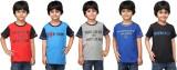 NautieCutie Boys Printed (Multicolor)
