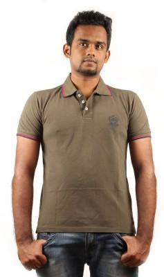 Rock Solid Men's Polo T-Shirt