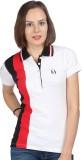 Oriel Merton Solid Women's Polo Neck Mul...