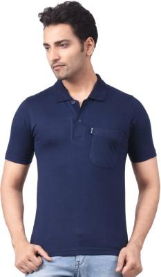 NG Tees Solid Men,s, Boy's Polo T-Shirt