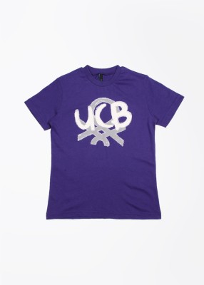UCB Boy's T-Shirt