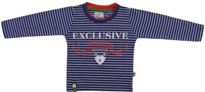 Mint Printed Boys T-Shirt