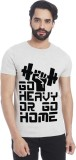 Hotfits Graphic Print Men's Round Neck G...