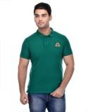 Surly Self Design Men's Polo Neck Green ...