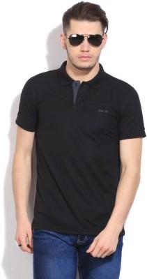 Newport Solid Men,s Polo T-Shirt