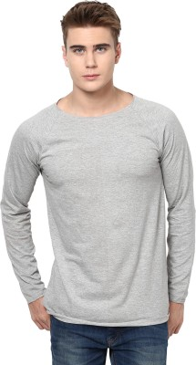 Unisopent Designs Solid Men's Round Neck T-Shirt