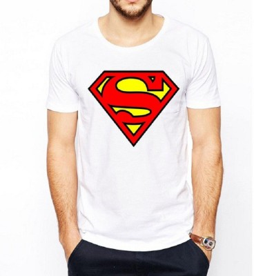 Balaji Printed Men's Round Neck T-Shirt