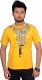 VICTORIA SECRET INDIA Printed Men's Roun...