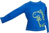 Parv Collections Boys Printed (Blue)