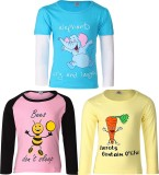 Gkidz Top For Casual Cotton Top