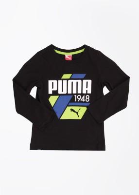 Puma Boy's t_shirt