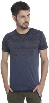 Jack & Jones Printed Men's Round Neck T-Shirt
