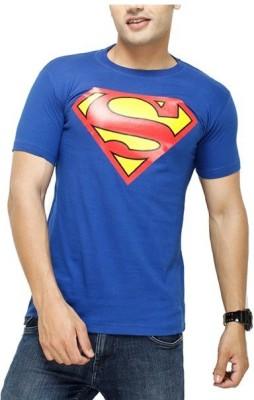 Moodlay Printed Men,s, Boy's Round Neck T-Shirt