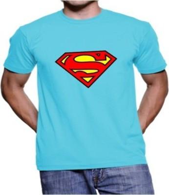 Moodlay Printed Men's Round Neck T-Shirt